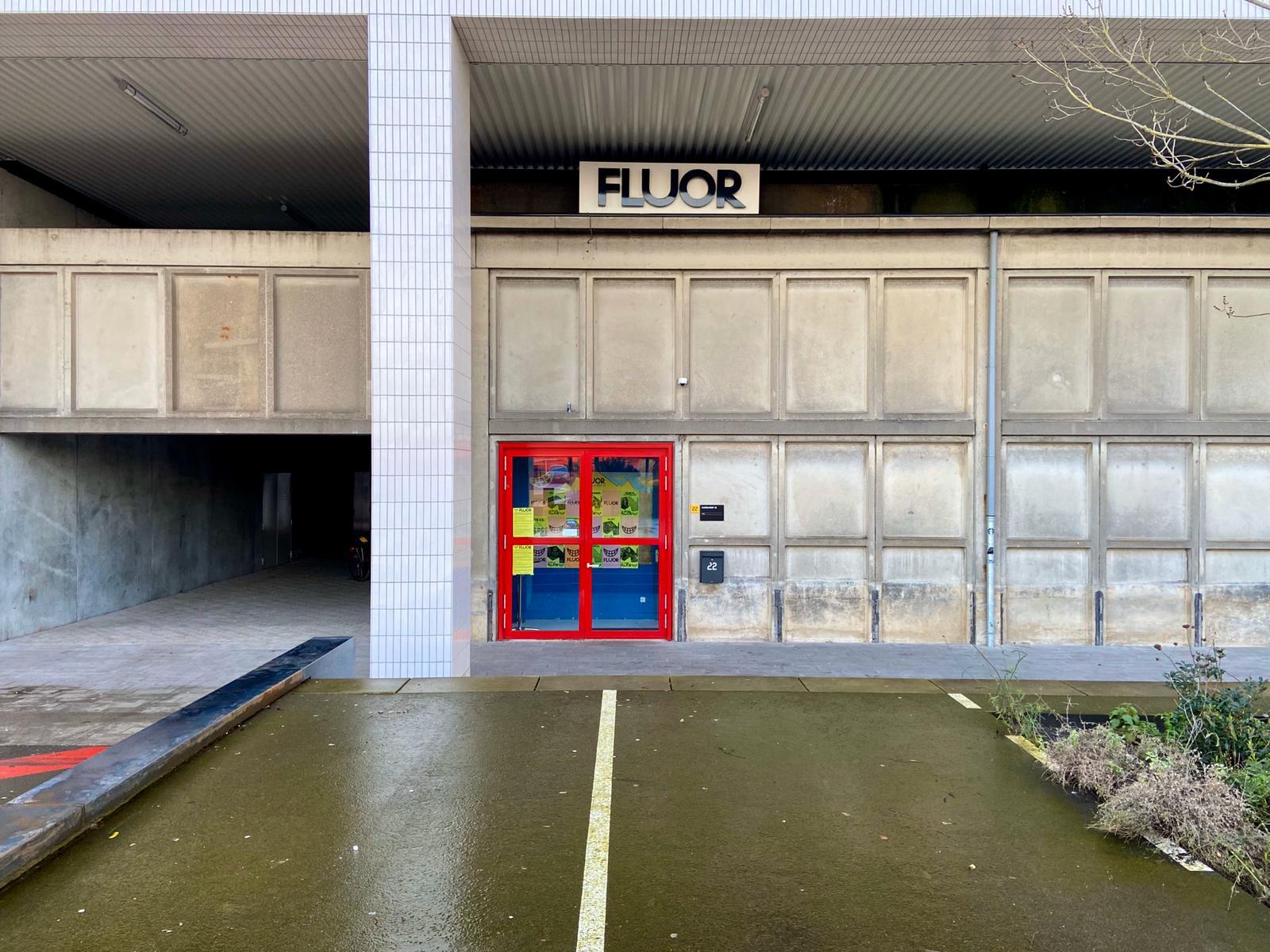 FLUOR. Foto: Ingelise de Vries
