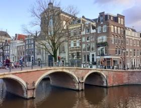 Amsterdam als citytrip bestemming 2020