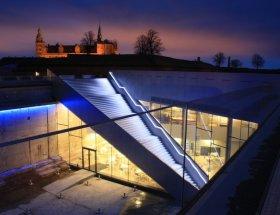 Virtuele Tours Kopenhagen: Maritime Museum of Danmark