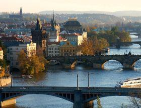 Praag 24 uur in Praag zo doe je dat