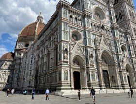 24 uur in Florence