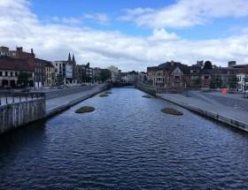 Tips voor een coronaproof citytrip in Kortrijk