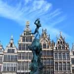 wat te doen in Antwerpen