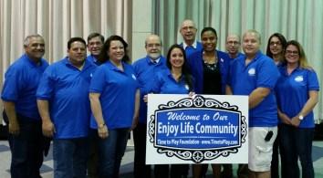 Enjoy Life Community
