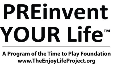 preinvent your life