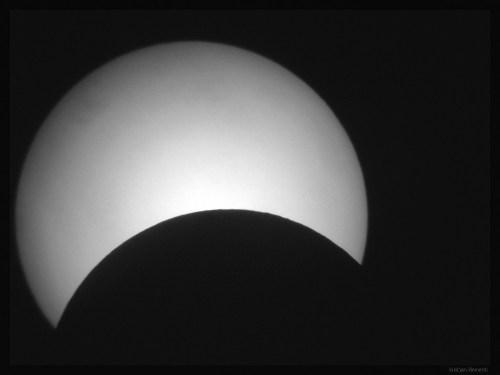 Päikese varjutus 1.8.2008