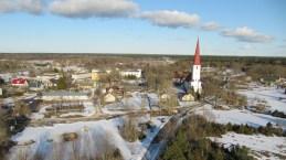 Kihelkonna ja kirik