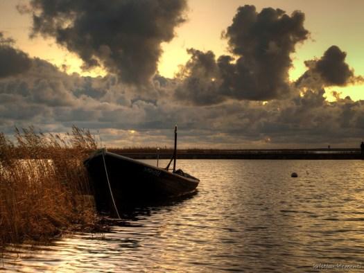 Sõgisõhtu & kalapaat