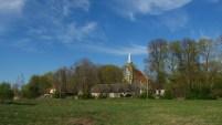 Kaarma kirik, Saaremaal, Kaarma vallas