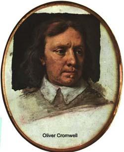 Oliver Cromwel