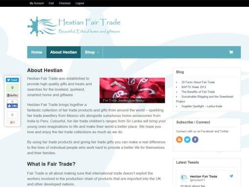 Hestian Fair Trade