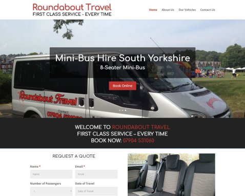 Roundabout Travel