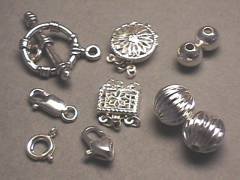 Wholesale Sterling Silver Jewelry Wholesale Beads
