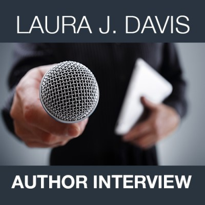 Laura J Davis interview