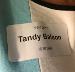 #inspiration, name tag, belief