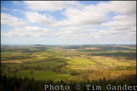 somerset landscape photo