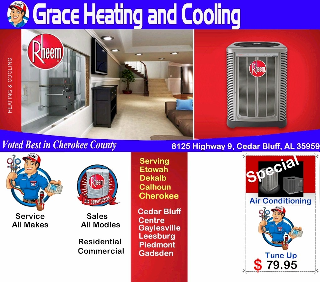 Air Heating And Cooling