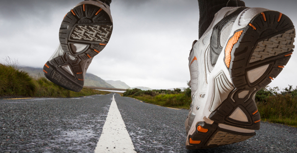 Keep Running – Flourishing For All