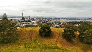 Auckland Mont Eden