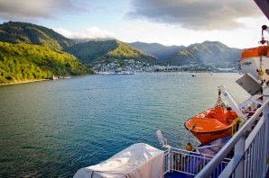 Ferry InterIslander