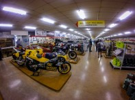 The E Hayes Motorworks Collection