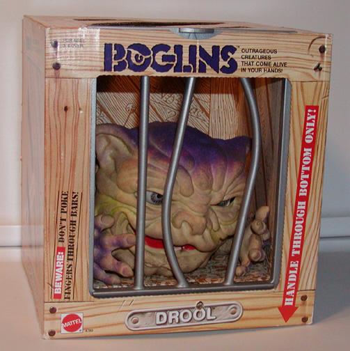 Boglin
