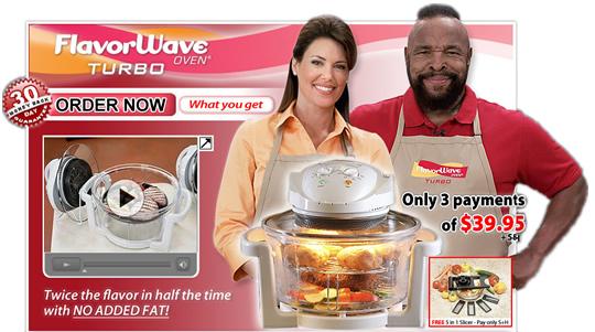 Flavor Wave