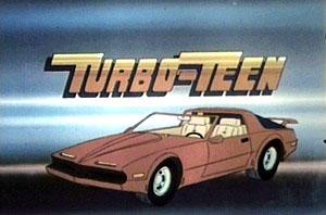 Turbo Teen