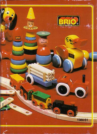 Brio Catalog