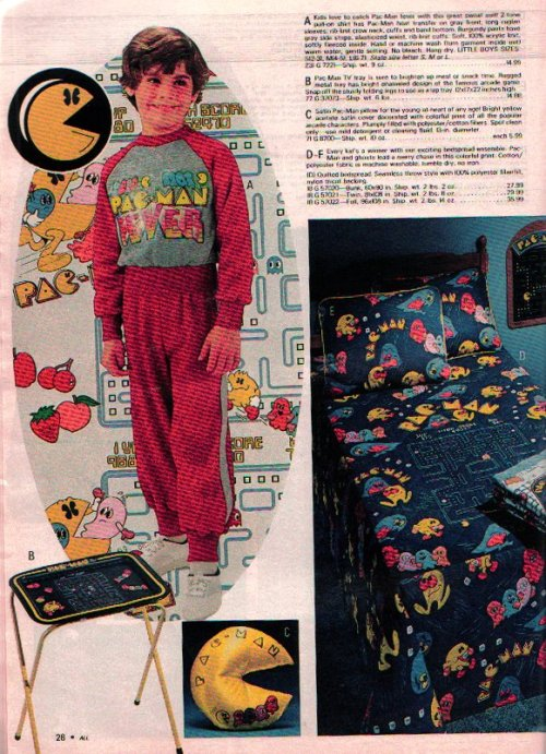 Pac Man 1