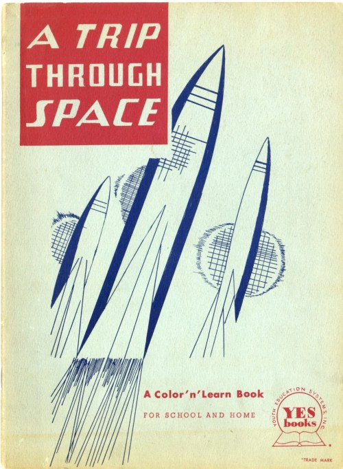 Trip Through Space 1