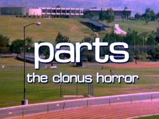 Clonus title