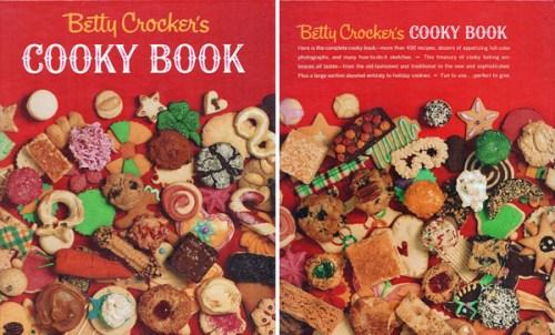 Cooky Book