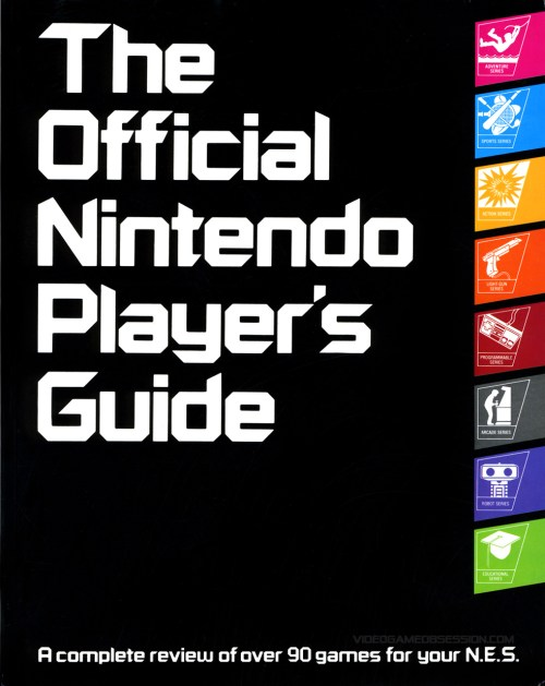 Player's Guide Cover