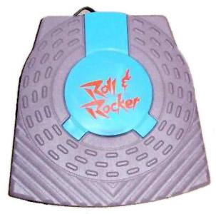 Roll & Rocker