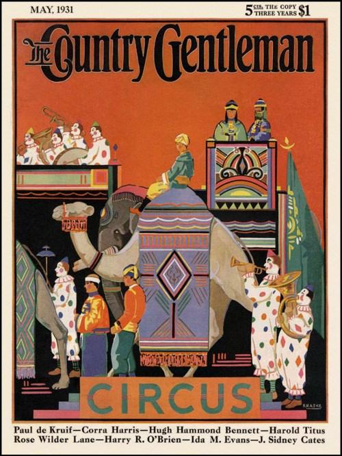 Country Gentleman Circus
