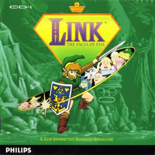 Link Faces of Evil
