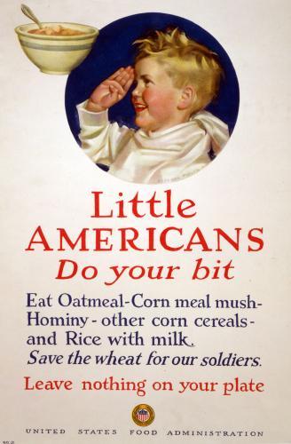 Little American