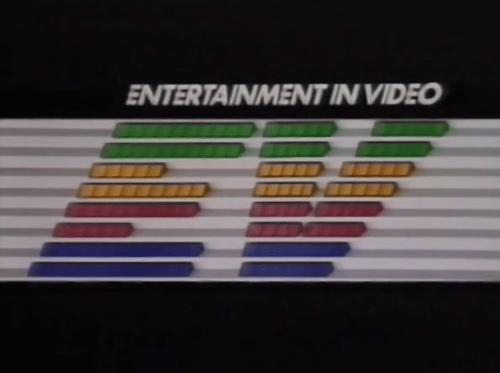 Entertainment Video