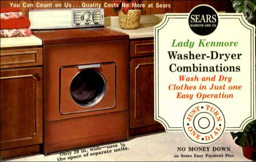 Lady Kenmore
