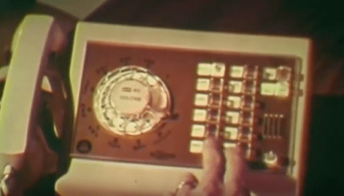 Routing Phone