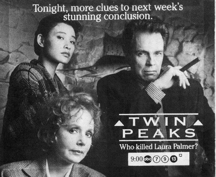 Twin Peaks 5