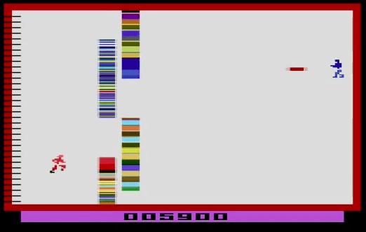 Masters Gameplay 2