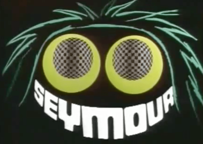 Seymour Graphic
