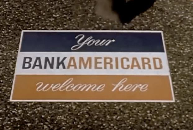 Bank Americard