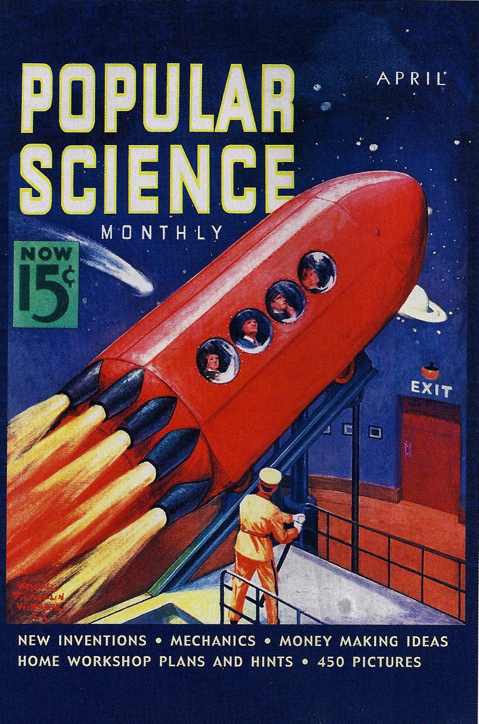 Popular Science 2