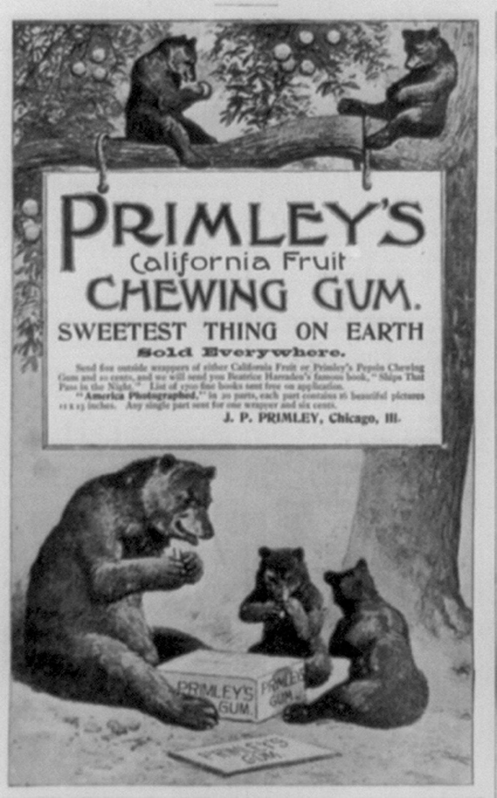 Primleys