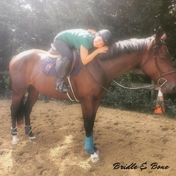 For the Love of a Thoroughbred