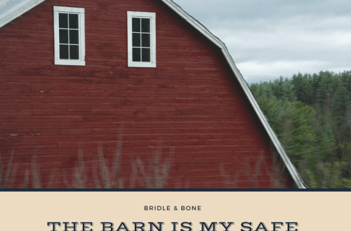 Barn Safe Place