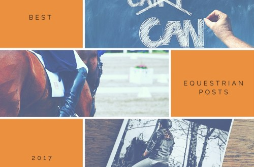 Best Equestrian Posts of 2017